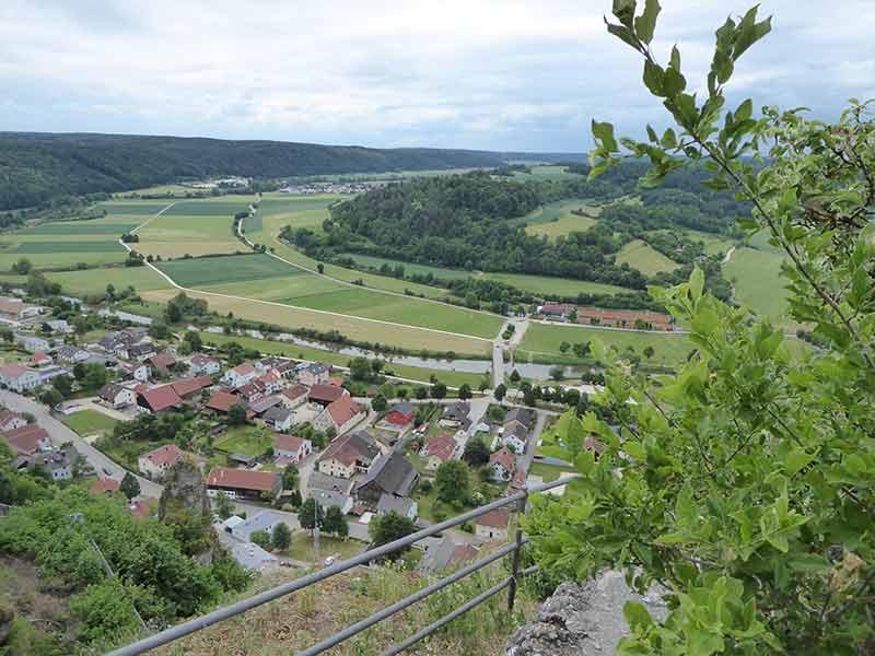 Schloss Arnsberg