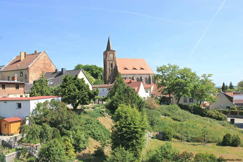 Eisenhüttenstadt Fürstenberg