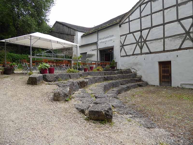 Kipfenberg Römer und Bajuwarenmuseum
