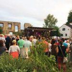 Kulturtage Nassenfels