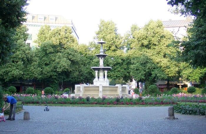 München Haidhausen