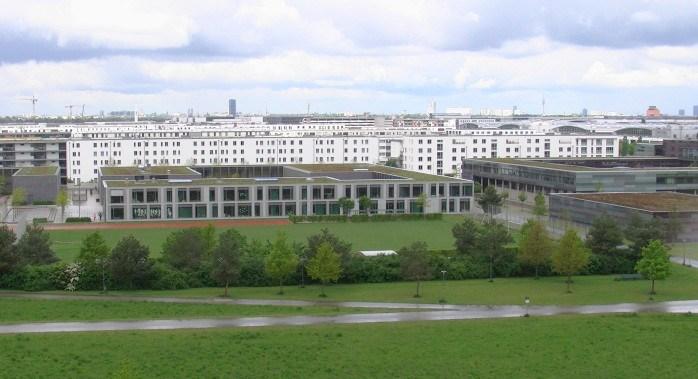 München Riem