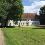 Rheine Schloss Bentlage