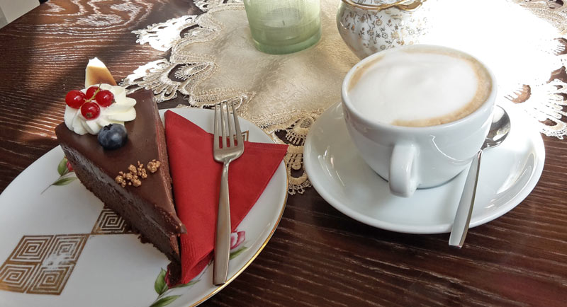 Café Kate Neuburg