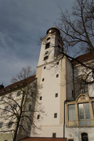 Sankt Walburg Eichstätt