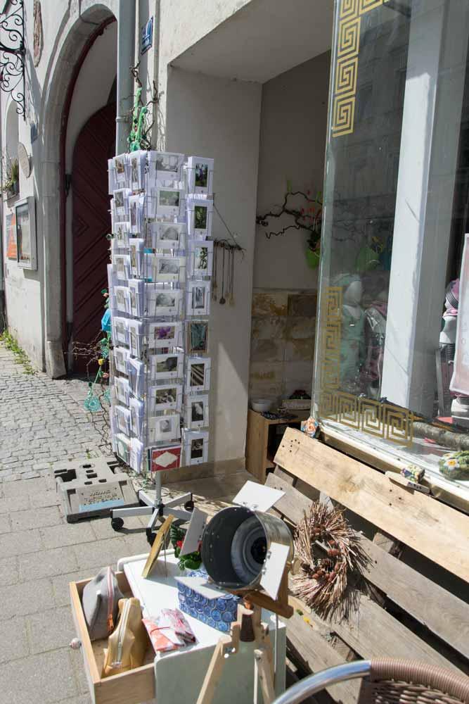 Handgemacht-Laden Eichstätt