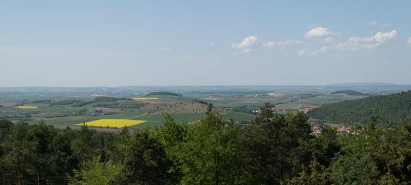 Bockrundweg Bockberg