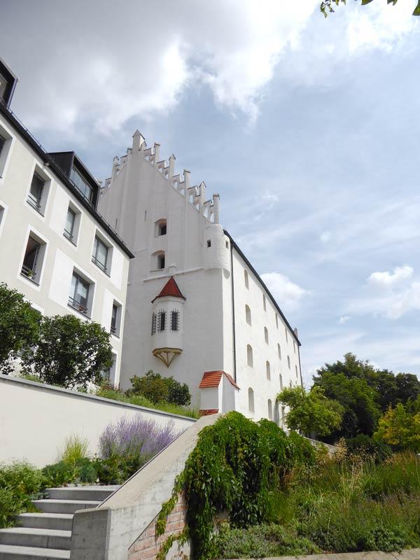 Herzogkasten Ingolstadt