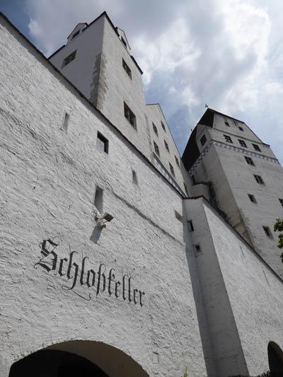 Schlosskeller Ingolstadt
