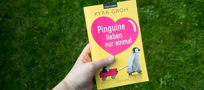 Pinguine lieben nur einmal
