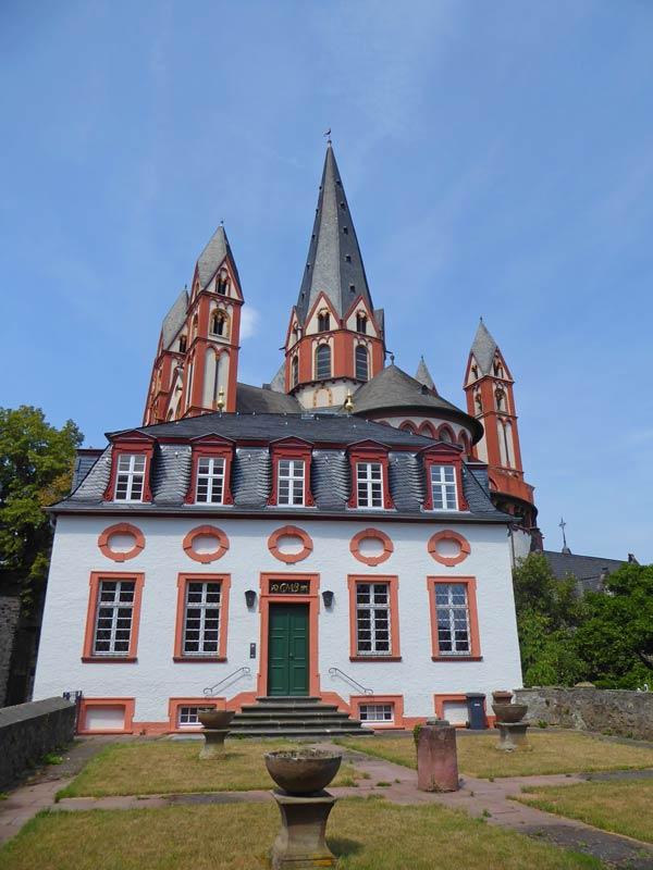 Limburg Lahn Dom