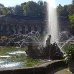 Wasserspiele Eremitage Bayreuth