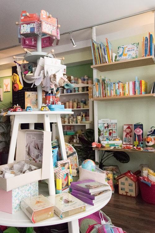 Frau Bauch Gaimersheim Kinderladen