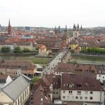 Würzburg Ausblick