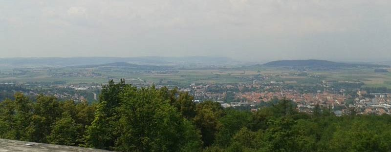 Premiumwanderweg Weißenburg