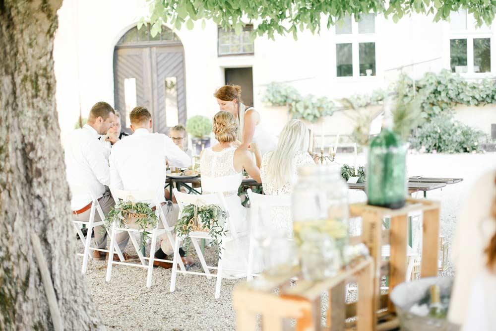 Heiraten Schloss Möhren Treuchtlingen