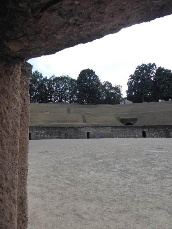 Trier Amphitheater