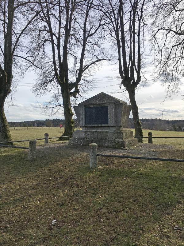 LaTour Denkmal Oberhausen