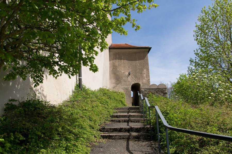 Schloss Spielberg