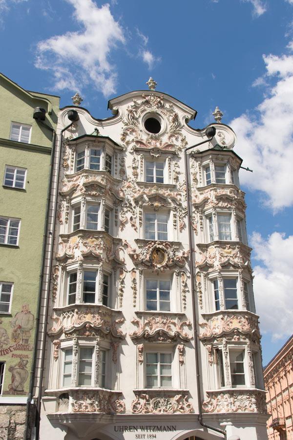 Innenstadt Innsbruck