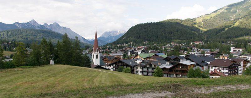 Seefeld Tirol
