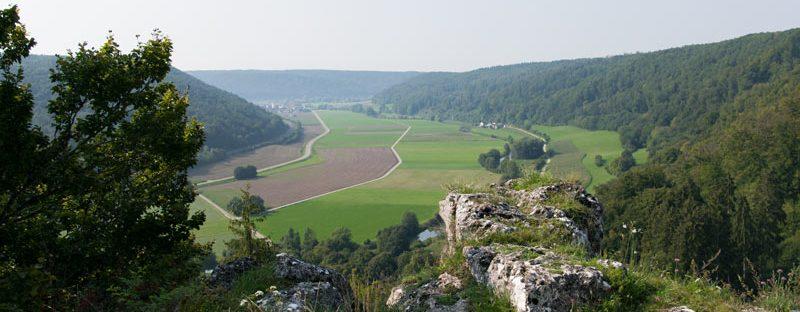 Daumenfelsen Schernfeld