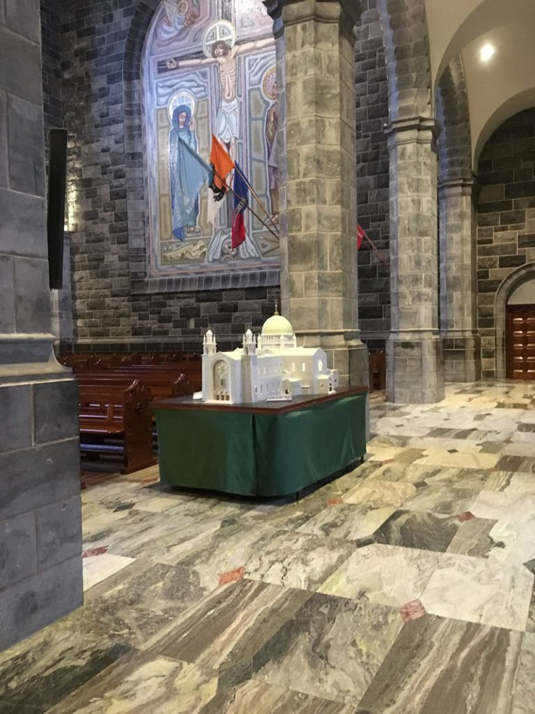 Irland Galway Kathedrale