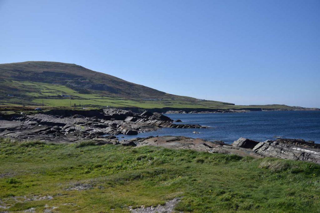 Irland Rundreise Valentia Island
