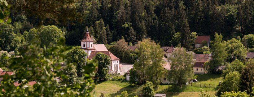 Heimbachtal