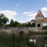 Herrieden Altmühlbrücke