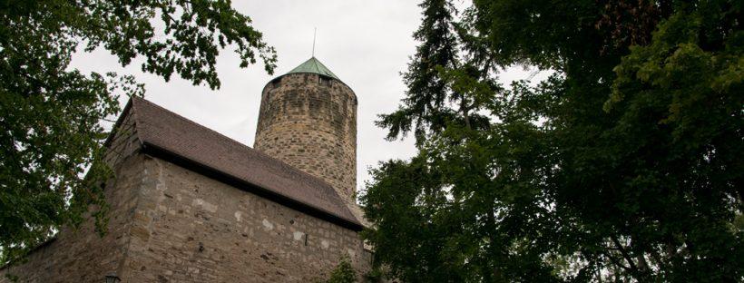 Schloss Colmberg