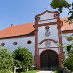 Ordensschloss Stopfenheim