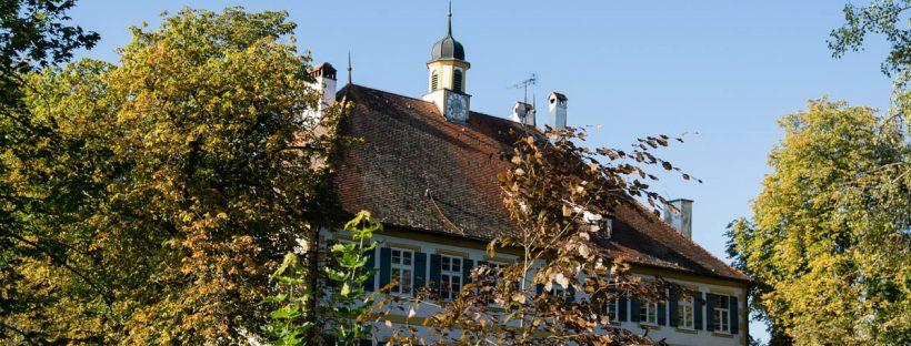 Schloss Schönbrunn Denkendorf Altmühltal